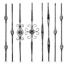 Balusters 2