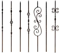 balusters 4