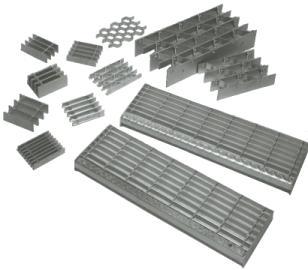 Bar Grating North Atlanta Steel Supply Llc